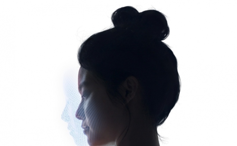 Face ID image