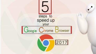 ৫ টি পাঁচটি উপয়ে বাড়িয়ে নেন আপনার পিসিতে  Google Chrome  এর ৩ এম্বিপিস স্পিড