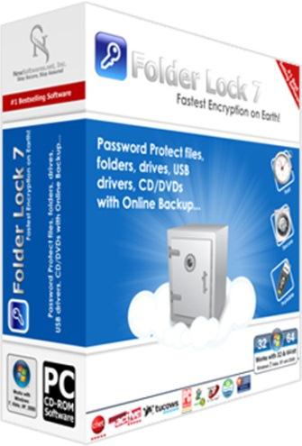 ডাউনলোড করুন Folder Lock 7.1.1 Final ফুল ভার্সন