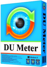 ডাউনলোড করেনিনি DU Meter 7.08 Latest সঙ্গে সিরিয়াল।