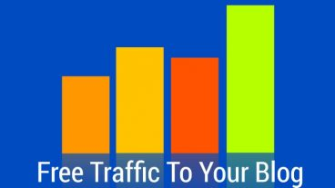 Free Traffic To Your Blog In 5 Steps