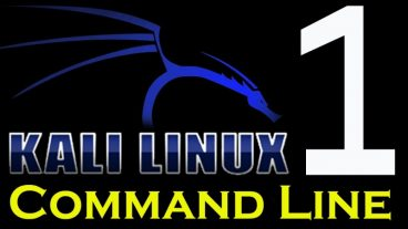 Kali Linux Commands A to Z
