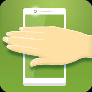হাতের ইশারায় Call receive করুন মাত্র 341 KB Apps দিয়ে।