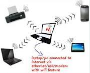 ওয়াইফাই শেয়ার করুন আপনার মনের মত করে নতুন সফটওয়্যার WiFi HotSpot Creator দিয়ে ।Connectify Pro এর বিকল্প সফটওয়্যার।(১০০%ওয়রকিং)