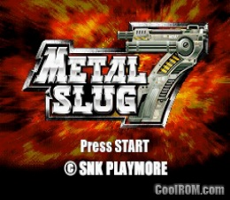 Android Only [পর্ব-০২] :: Metal Slug 7(Normal+Hack)  সাথে আরও অনেক Classic গেমস।