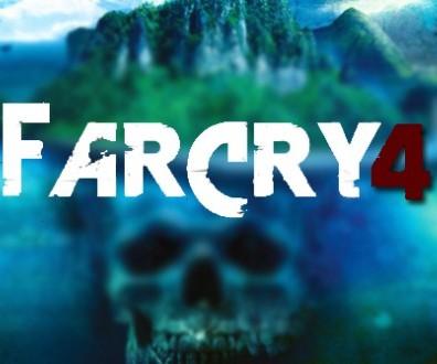 সুখবর, শীঘ্রই আসছে FAR CRY 4 (Updated)