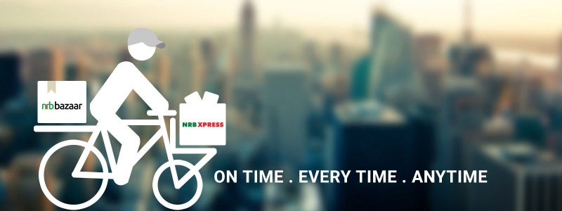 First Green Courier and Same Day Delivery for Business of Bangladesh | NRBXpress.com