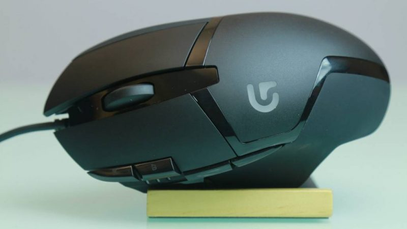 Logitech G402 Hyperion Fury Best Gaming mouse list