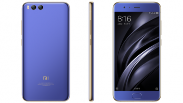Introducing The new Xiaomi MI6 Phone (Probably The Best Smartphone Of the World)