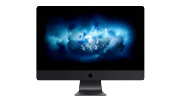 "Introducing Apple's best creation, ""I mac Pro"""
