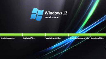 দেখে নিন Windows 12 এর 1st Official Look!!!