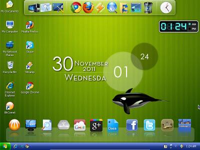 ডাউনলোড করে নিন Latest version Internet Download Manager 6.12 Build 9 and  Windows 8 Genuine Activator.  সাথে কিছু গুরুত্বপূর্ণ সফটওয়্যার একদম ফ্রি