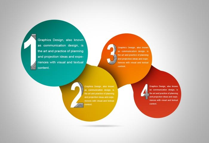 খুব সহজে ইনফোগ্রাফিক (Infographic) তৈরি করুন এডোবি ফটোশপে