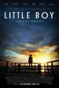 ডাউনলোড করুন Little Boy 2015 HD মুভি একেবারে নতুন রিলিজড