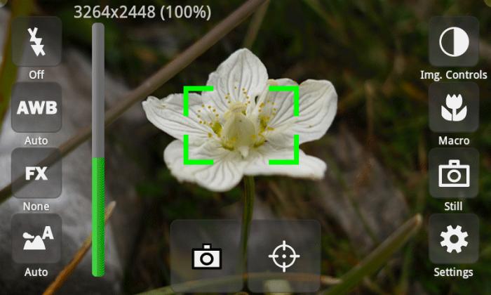 """ডাউনলোড করে নিন গুগলের নতুন """" Android M """" ক্যামেরা। [DsLR+Candy]"""