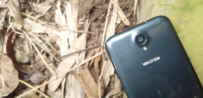 Walton Primo F6 Hands On review