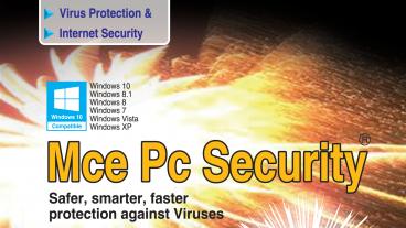 আজীবন আপনার কম্পিউটার ১০০% সুরুক্ষিত রাখুন Mce Pc Security দিয়ে