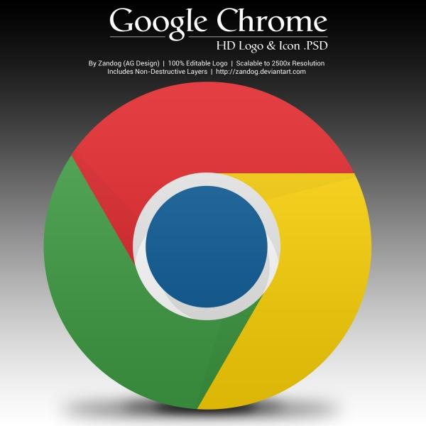 Google Chrome এর নতুন ভার্সন