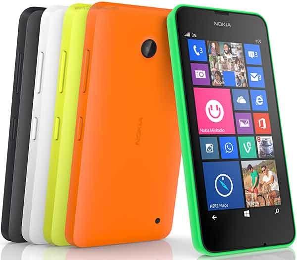 NOKIA অবশেষে কম দামে ভালো কনফিগারেশনের স্মার্টফোন বাজারে নিয়ে আসলো। এই দামে এই কনফিগারেশনের Windows Phone এই মূহুর্তে সাড়া পৃথীবিতে নাই।