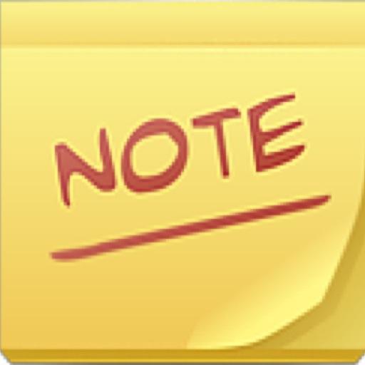 কোনো কিছু note হিসেবে লিখে রাখার জন্য Best একটি App