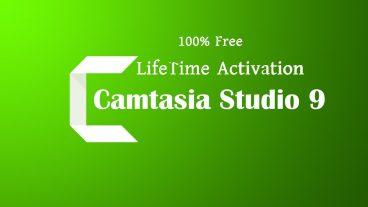 Camtasia Studio 9 এবং Camtasia 9.1 যে ভাবে ফ্রী তে অ্যাক্টিভ করতে পারবেন (LifeTime)