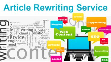 Top 10 Free Online Rewriter Tools- Best SEO Tips