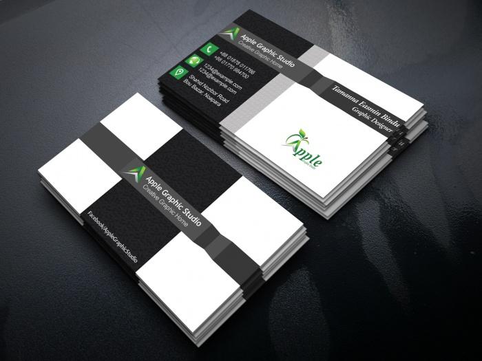 গ্রাফিক্স ডিজাইন স্টুডিও [পর্ব-২৫] :: Business Card এর জন্য যে Mockup টি পাগলের মত খুজতেছিলেন, এবার সত্যিই ডাউনলোড করে নিন