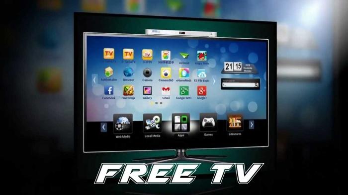 কোন ডাটা চার্জ ছাড়াই আপনার পিসিতে ও ফোনে দেখুন আনলিমিটেড Free TV (100% Working)