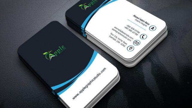 গ্রাফিক্স ডিজাইন স্টুডিও [পর্ব-১৩৫] :: How to Create Print Ready Business Cards in Photoshop – কিভাবে ফটোশপের মাধ্যমে একটি প্রিন্ট রেডি বিজনেস কার্ড তৈরী করবেন