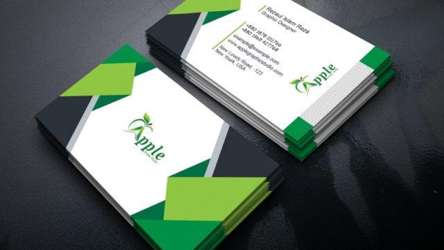 গ্রাফিক্স ডিজাইন স্টুডিও [পর্ব-১৪৩] :: কিভাবে ফটোশপের মাধমে Business Card ডিজাইন করবেন – How to Design a Outstanding Business Card – Photoshop Tutorial
