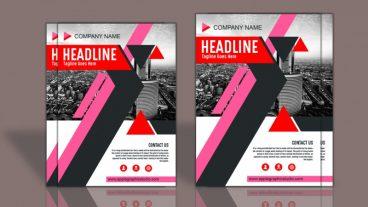 কিভাবে একটি বিজনেস Flyer ডিজাইন করবেন ফটোশপ এর মাধ্যমে – How To Make a Business Flyer – Photoshop Tutorial