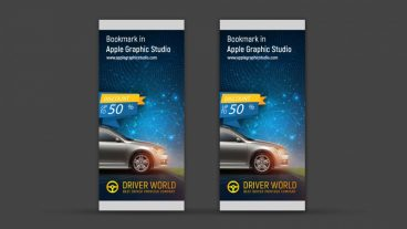 Expert Graphic Design – কিভাবে তৈরি করবেন একটি রোল আপ ব্যানার – Professional Roll Up Banner Design – Photoshop Tutorial