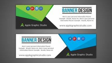 কিভাবে একটি ওয়েব ব্যানার ডিজাইন করবেন Professional Web Banner Design – Photoshop Tutorial
