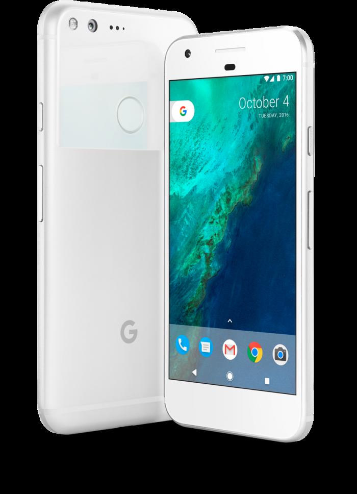 উন্মুক্ত হল গুগলের ফ্লাগশীপ স্মার্টফোন পিক্সেল ও পিক্সেল এক্স এল   Google Pixel & Pixel XL
