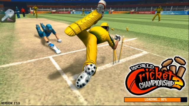 কিভাবে  World Cricket Championship 2 হ্যাক করে খেলবেন। {Only RooT User}