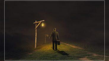 মাএ ১৬ মিনিটের শিখুন একটি ম্যানিপুলেশনের কাজ।Go Home – Photo Manipulation Tutorial|Photoshop Effects। খুব সহজ