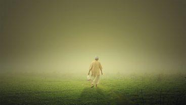 মাএ ১০ মিনিটে শিখুন একটি ম্যানিপুলেশনের কাজ।Human in the Fog – Photo Manipulation Tutorial