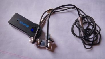 আপনার 3.5 mm ওয়্যার হেডফোনকে বানিয়ে ফেলুন ব্লুটুথ হেডফোন