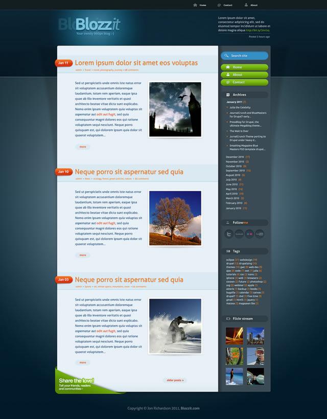 ওয়েব সাইট ডিজাইন করুন HTML5 এবং CSS3 ব্যবহার করে [প্রথম পর্ব] ভিডিও টিউটোরিয়াল!