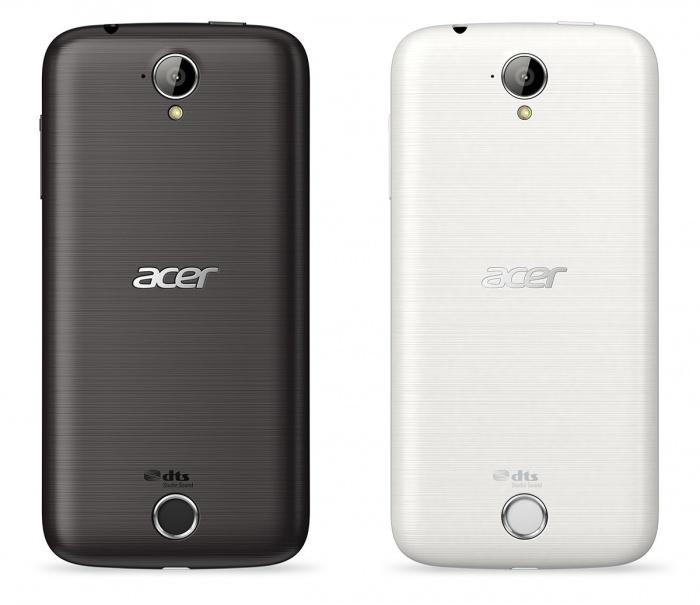 Acer Liquid M330: লো বাজেটের LTE হ্যান্ডসেট!!