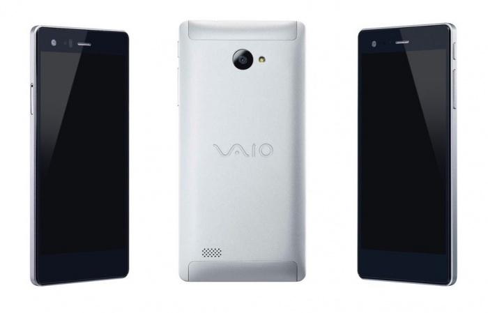 Vaio Phone Biz: আসুন সবাই চমৎকার এই মোবাইল সেটের সাথে পরিচিত হই!!