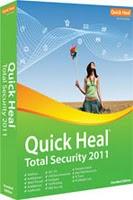 ডাওনলোড করুন Quick Heal Total Security 2011 একদম ফ্রী।  আজীবন লাইসেন্স সহ !