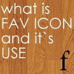 Favorite icon কি ও এর ব্যবহার