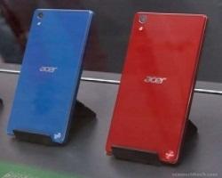 Acer/এসার বাজারে আনল ৩ সিমের স্মার্টফোন
