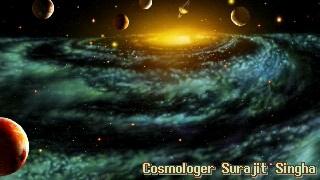 মহাশূণ্যে প্রাণের আবির্ভাব সম্পর্কে আমার আবিষ্কার[My Theory About Creation of Soul in Universe]