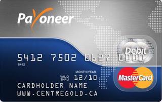 Payoneer এ আর পার্সোনাল অ্যাকাউন্ট খোলা যাবে না Your Payoneer Card Application Has Been Declined