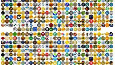 বিনামূল্যে Cryptocurrency তালিকা থেকে বিপুল cryptocurrency উপার্জন করুন