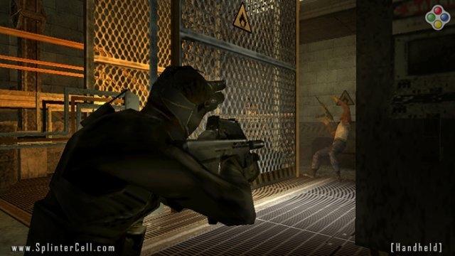 PC এর হাই Games খেলুন Android Mobile এ Splinter Cell Essentials