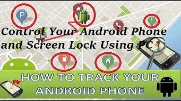 হারিয়ে যাওয়া Android Phone ঘরে বসেই খুজে বের করুন ও Control করুন।