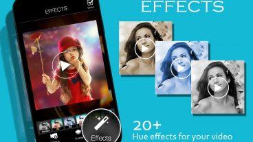 খুব সহজে ভিডিও ইফেক্ট চেঞ্জ করুন আপনার Android Phone  দিয়ে